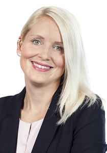 Melanie Breitenbach